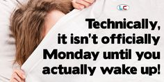 A good reason to stay in bed... FOREVER!!!  #Joke #Meme #Weekend #Monday