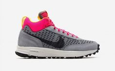 a4f7026bfea25 Nike s Lunarlon technology has been used on running shoes