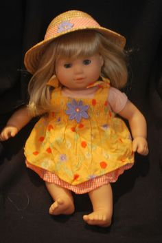 AUTHENTIC AMERICAN GIRL BITTY BABY!!! Twin Babies, Twins, Girl Dolls, Baby Dolls, Bitty Baby Clothes, Doll Outfits, Cute Dolls, Mermaids, American Girl