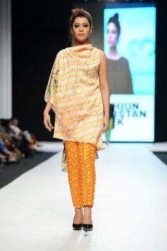 "Sania Maskatiya's collection 2013 ""Ahgaaz"""