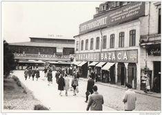 Bucharest Romania, Street View, Humor, Memories, Vintage, Places To Visit, Romania, Memoirs, Souvenirs