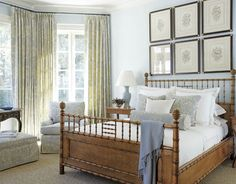 The Designer's Muse: Sleep Tight: Dreamy Master Bedrooms