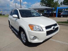Used 2009 Toyota RAV4 for Sale in Tulsa, OK – TrueCar