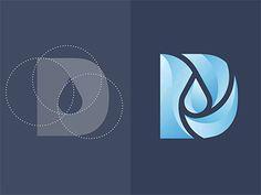 D - Drop