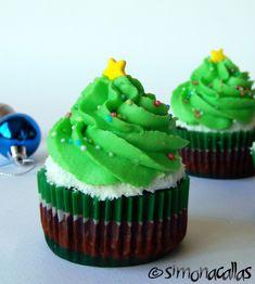 Oreo Cupcakes, Winter Food, Christmas Cookies, Sprinkles, Deserts, Veggies, Vegan, Food Ideas, Xmas Cookies