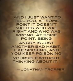 Jonathan Tropper, This Is Where I Leave You
