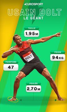 Bolt, le géant