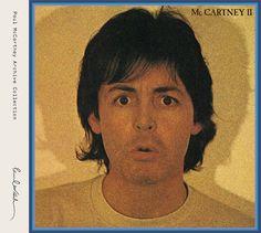 """""""McCartney II"""" – Paul McCartney"""