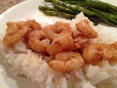 Crock-Pot New Orleans-Style Barbecue Shrimp