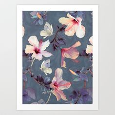 """Gallery quality Giclée print on natural white, matte, ultra smooth, 100% cotton rag, acid and lignin free archival paper using Epson K3 archival inks. Custom trimmed with 1"""" border for framing."""