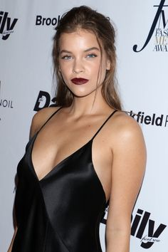 Barbara Palvin                                                                                                                                                                                 More