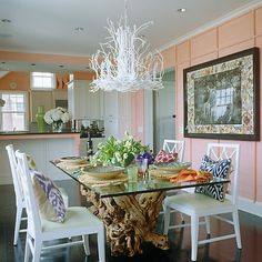 Home Decorating Tips for Summer