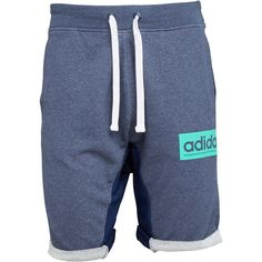 Save Off 52853 72af0 Mens Adidas Originals Fleece Shorts Mens Boxer
