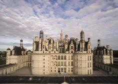 History | Chambord Castle