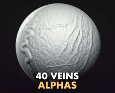 Working in Zbrush, these high quality alphas will be a great tool to help bring your creatures and skin things/body. Zbrush Tutorial, 3d Tutorial