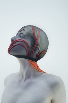 Under The Veil, Powerful Art, String Theory, Branding, Augmented Reality, The Selection, Fashion Photography, Sci Fi, Behance