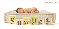 #propoftheday 4-29 #3 This prop style is one of the ways that we customize your newborn/baby/child/senior (HS)/Family photo shoots, and when the shoot is done it is yours to take home with you.  You choose, name & Colors!