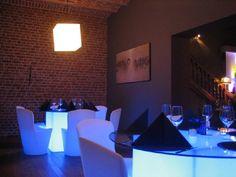Restaurant Mons, Ciao Ciao - Cuisine Italienne, Toscane et des spécialités du nord et du sud de l'italie