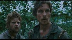 Rescue Dawn (2006) Blu-ray Screenshots