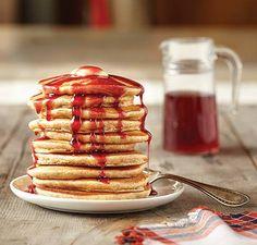 Buttermilk Pancakes   Vitamix