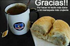 """Colo Colo de Todos en Twitter: """"¿Que tal la marraqueta y el té de hoy? Buen Lunes para todos."""""""