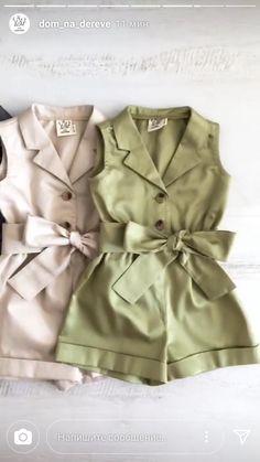 Korean Fashion Name .Korean Fashion Name Frocks For Girls, Kids Frocks, Dresses Kids Girl, Boy Dress, Baby Girl Dress Patterns, Baby Dress Design, Baby Girl Fashion, Kids Fashion, Fashion Clothes
