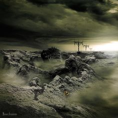 Dystopia - Infinite Domain, by Midnight - digital
