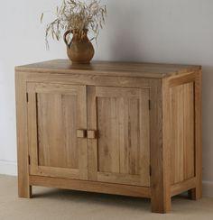 Oakdale Solid Oak Furniture Range Oak Living Room | Oak Sideboard Oak Furniture Land www.oakfurnitureland.co.uk