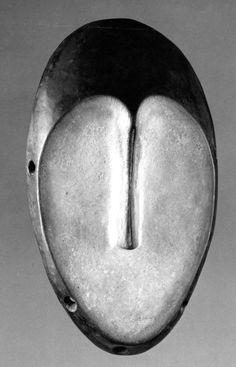 Lega Idimu Ornament, DR Congo…