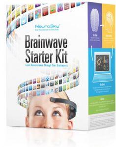 MindWave Mobile: Brainwave Starter Kit