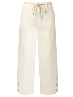 Eclisse trousers | Weekend Max Mara - AVAILABLE HERE: http://rstyle.me/n/cqqd9rbcukx