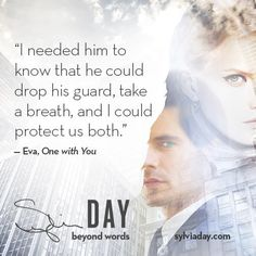 One With You (Sylvia Day)
