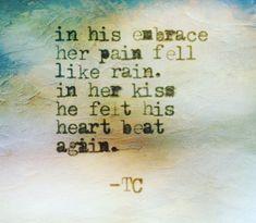 ❤️ Falling in Love. ishainspired.com