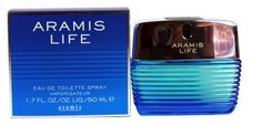 ARAMIS LIFE by Aramis 1.7 oz Men's EDT Cologne NIB by Aramis. $41.20. Items is shipped within 24 hours. Brand new in Retail Box, 100% Authentic, We do not sell fake our replicas!!. Design House: Aramis. 30 Days money back guarantee. Aramis Life FOR MEN by Aramis - 1.7 oz EDT SprayAramis Life Cologne For Men by Aramis