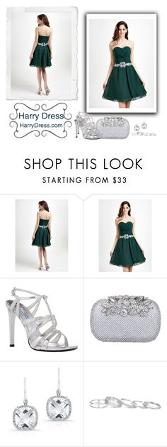 """Harrydress!"" by sarahguo ❤ liked on Polyvore featuring Prada, Anne Sisteron and Kendra Scott"