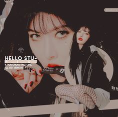 Aesthetic Themes, Aesthetic Images, Kpop Aesthetic, Cool Works, Overlays Tumblr, Hyuna, E Dawn, Social Media Design, K Idols