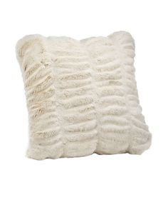 Donna Salyers' Fabulous-Furs Couture Collection Pillow