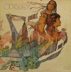Odyssey, Native New Yorker, 1977