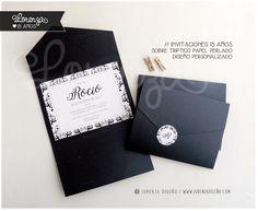 Invitaciones de 15 - Diseño personalizado! LORENZADISEÑO.COM / infolorenza@gmail.com C.a.b.a. Argentina - Envíos a todo el país. #invitacionesde15 #sobrescalados