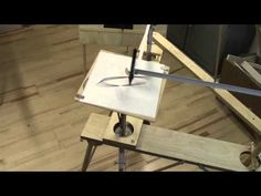 Building a harmonograph. video tutorial and sharing. Kinda like a spirograph machine with a pendulum device. Vibration patterns. There's a version of one of these at the Museum of Natural History in San Diego. Schwingungsbilder - Stephans Werkstatt  https://sites.google.com/site/poehnlein/schwingungsbilder    http://youtu.be/5ipsrmixlJg