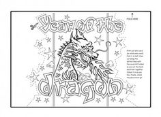 Chinese paper lantern template latest chinese paper lanterns latest print off and colour in this fabulous free dragon printable chinese new year greetings card template with chinese paper lantern template maxwellsz