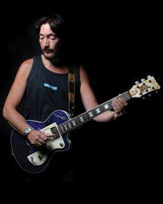 Chris Rea...guitar god
