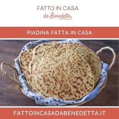 Gluten Free Recipes, Bread Recipes, Healthy Recipes, Focaccia Pizza, Quick Meals, Crepes, Finger Foods, Food Videos, Food And Drink