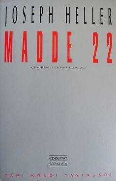 Aklınızı Başınızdan Alacak En İyi 20 Kitap - Onedio.com Joseph Heller, Atticus Finch, The Secret Book, Margaret Atwood, Film Books, Albert Einstein, Book Worms, Books To Read, Literature