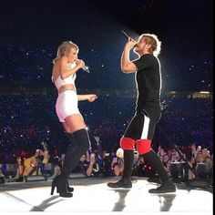Dan and Taylor