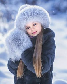 Anastasia Knyazeva - 5 years ❤ Gorgeous little girl Jun