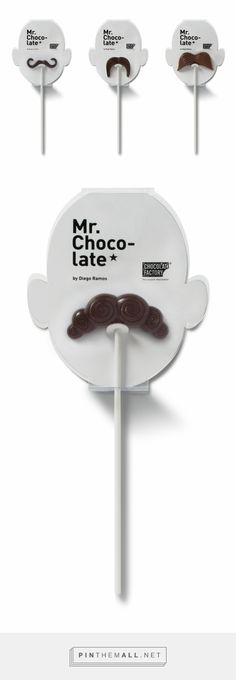 Mr. Chocolat | ruiz + company http://www.ruizcompany.com/project/mr-chocolat