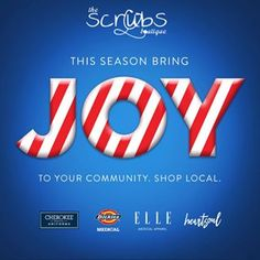 1b618b08999 Join us this Holiday season at The Scrubs Boutique and receive 30% your  entire purchase