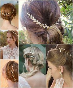 #bodatotaltips: ponle un toque a tu peinado
