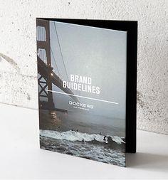 Dockers Brand Guidelines